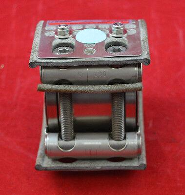 Straub metal Grip FF tubo embrague ø48 3 mm art.nr.40257 tubo conexión de acero inoxidable