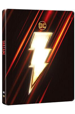 Shazam! - 4K UHD + Blu-ray Steelbook (2019) 5