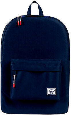 80cc8cb310e Navy L20 1 of 7 Zaino Uomo Donna Herschel Backpack Men Woman Classic Coll.  Navy L20 2
