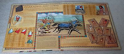 Big Book Of Egypt With Fun Flaps, Tabs, Foils And Pop-up Surprises! 4