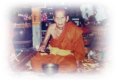 A coin is ancient,LP MHUN,Wat Banjan,B.E.2543,Generation get rich Quick,Thailand