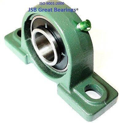 Qty. 2 UCP204 20mm Pillow block bearing p204
