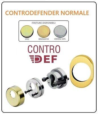 Controdefender Disec Ghiera Regolabile 2100 P Con Varianti Di Placche 2