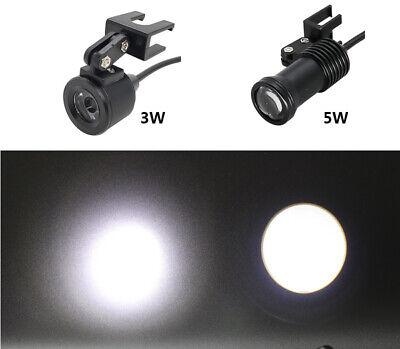3W/5W Headlight for Dental Loupes Binocular Surgical LED Head Lamp Lights 4
