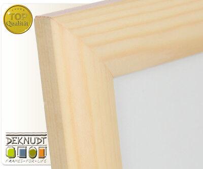 Bilderrahmen NY aus Holz 10x15 13x18 15x20 18x24 20x30 30x40 30x45 40x50