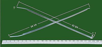 """Globe Wernicke® & Macey Standard 24"""" Scissor Door Mechanism & Correct Hardware!! 3"""