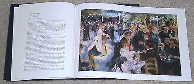 Sotheby's-Art Auction Catalog-1990-Renoir-Hb/dj Catalog-Au Moulin De La Galette