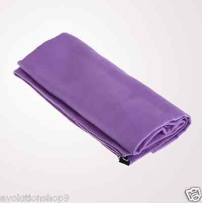 Toallas de  secado rapido. Microfibras ultra absorbentes. 5