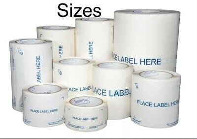 """Food Growers Label Placard Holders 4.5""""X6.5"""" for  Bins/Containers Intelli-Plac 8"""