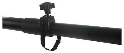Super Distanzstange aus M20 Stahl für Lautsprecher Party Boxen Stative Stand Neu