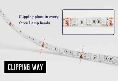 Led Strip Lighting 2*5M 32.8 Ft 5050 RGB 150 LEDs Flexible Color Changing Light 2