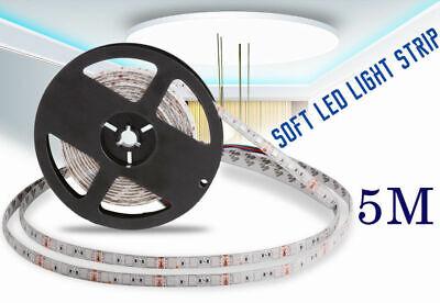 Led Strip Lighting 2*5M 32.8 Ft 5050 RGB 150 LEDs Flexible Color Changing Light 5