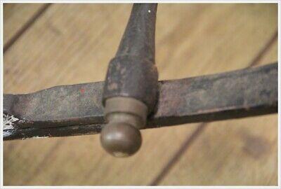 Schaukelstuhl R.W. Winfield & Co. Rocking Chair Peter Cooper Birmingham 1850 7