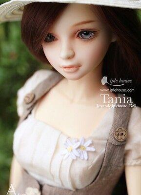 1/4 BJD doll Tania Tatiana  FREE FACE MAKE UP+FREE EYES-girl