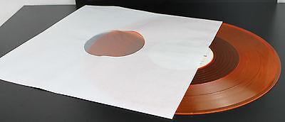 McDAISON - 10 pezzi BUSTA INTERNA BIANCA CON VELINA PER LP disco 33 giri vinile 2