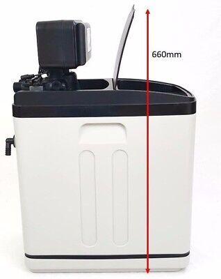 Softenergeeks Super Compact Meter control water softener. 8