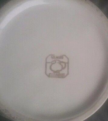 Ulmer Keramik : wunderschönes großes Apothekergefäß 6