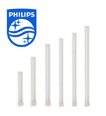 Osram Sylvania PL-L 4PIN 18w 24w 34w 40w 55w 80w Dulux Philips Biax // Ge