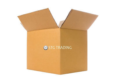 Postal Packing Cardboard Boxes *Multi Listing* Mailing Packaging Cartons 3