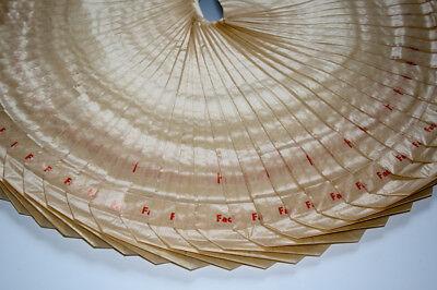 Konvolut 50 x Tüten aus Drogerie in HAMM wohl um 1955 6