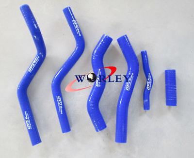 For Honda CR125R CR 125 R 90-97 91 92 93 94 95 96 radiator silicone hose black