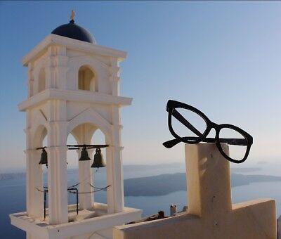 d760f91c3a9e0 ... MISS GORGEOUS Women Eyeglasses CAT EYE Clear Lens Shadz Glasses  Oversized GAFAS 4
