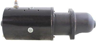 New 6 Volt Starter fits FORD OLDER MODELS 3.9L V8 1948 1949 1950 1951 1952 1953
