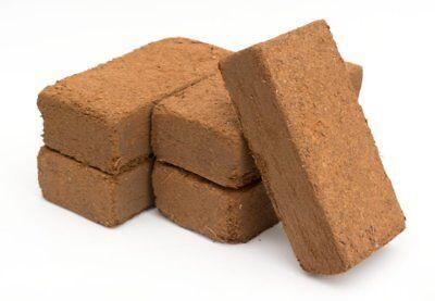 Coco Coir Bricks 8L Hydroponic Soil Growing Media 2