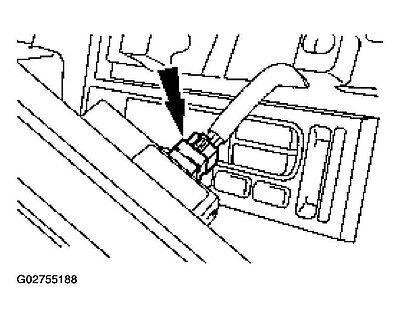 Ford Crown Vic Mercury Grand Marquis Eatc Ac Heater Atc Climate Temp