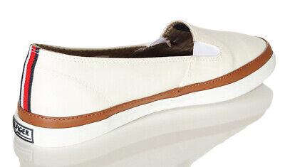 arrives on feet at sneakers TOMMY HILFIGER DAMEN Slip On KESHA Sneaker Schuhe Gr. 36 37 ...