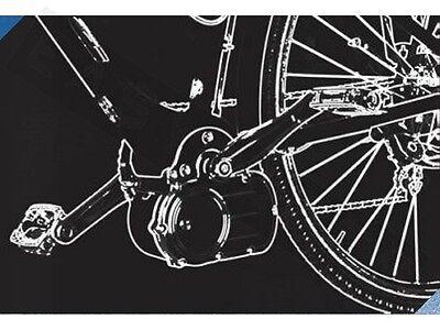 Tuningmodul Dongle Hi-Speed POLINI E Bike für den Motor E-Bike Brose