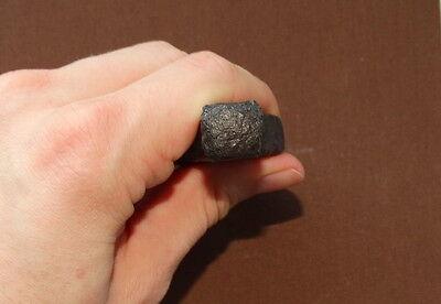 Antique Celthic Blacksmith hammer Bit 2-1 BC 5