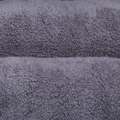 Large soft warm mat pet kennel dog mat cat bed washable candy color square nest 8