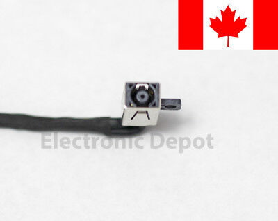 New Dell Inspiron 14-5455 5458 15-5000 5551 5555 5558 5559 DC Jack Cable 0KD4T9