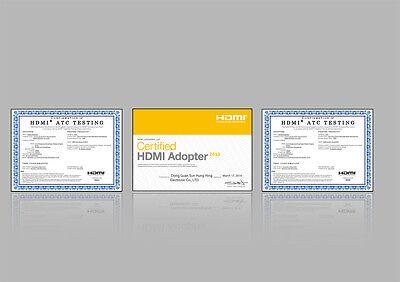 New 15 HD/New DB/15 VGA/SVGA KVM Gender Changer Adapter Male to Male M-M 4