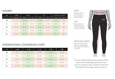 Women's TCA Pro Performance MeshLuxe Running / Gym / Thick Sports Tights