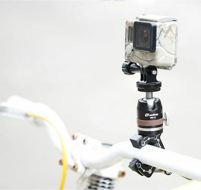 Leofoto Mc-30 Kit With Multifunction Clamp,Phone Holder And Mini Ballhead 8