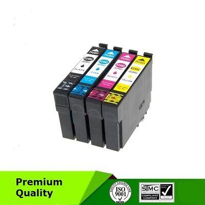 Cartouches encre Epson XP-342  XP342 Compatible Premium