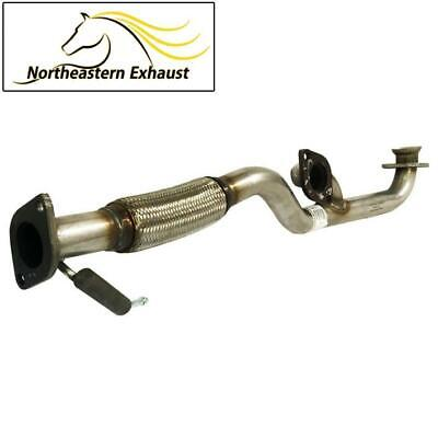 Stainless Steel Exhaust Y-pipe fits 2001-2008 Escape Tribute Mariner 3.0L