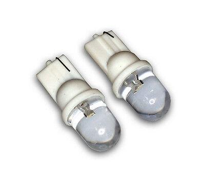 4 pcs T10 194 W5W 1 LED Pure White Dome Instrument Car Bulb Lamp Best TB
