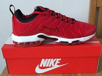 ... Nike Air Max Plus Tuned 1 Tn Ultra University Red university Red 898015  600 Mens 423792263
