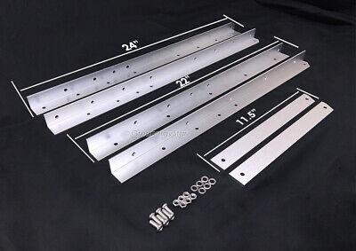 * 4 Sets GreenergyStar Solar Panel Z Bracket Mount Mounting