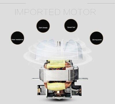 Secador de pelo profesional 6000w MAXI GOLD para 3 temperaturas 2 velocidades 11