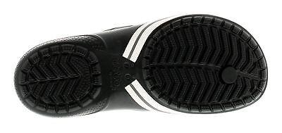 Genuine Crocs JIBBITZ Kilby 202395-001 mens & womens Flip Flops~FREEPOST 5