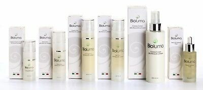 Bioluma Bava di Lumaca Pura 30ml 100% Made in Italy 5