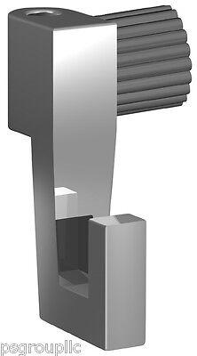 Bohle Art Studio White Looped Picture Hanging System Dlx Kit + Free Sample Hooks