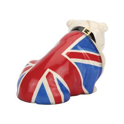Royal Doulton James Bond 007 Jack The Bulldog - No Time To Die Edition IN STOCK 4