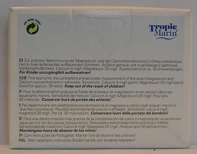 TMC Tropic Marin Magnesium Calcium Test Kit 3