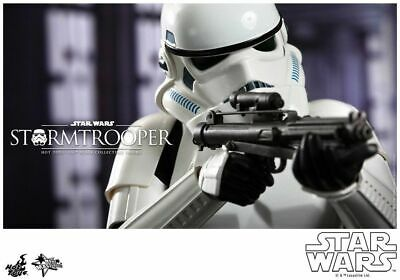 Movie Masterpiece STAR WARS Episode 4 STORMTROOPER 1/6 Action Figure Hot Toys 5