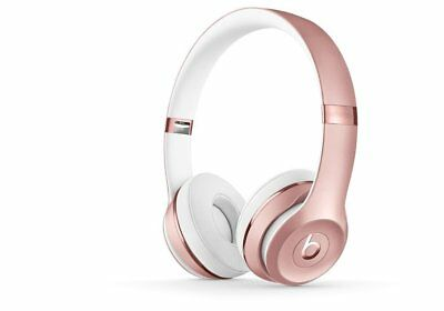 New Beats By Dr Dre Solo 3 Wireless On Ear Headphones Special Edition 6 Colors 179 96 Picclick